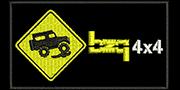 bzq4x4 logo